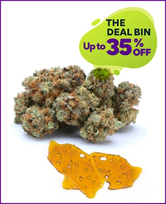 Online Dispensary Save up to 35%
