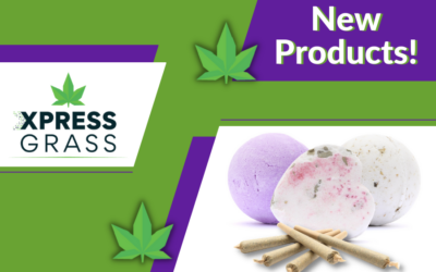 Buy Weed Online Canada – NEW PRODUCTS