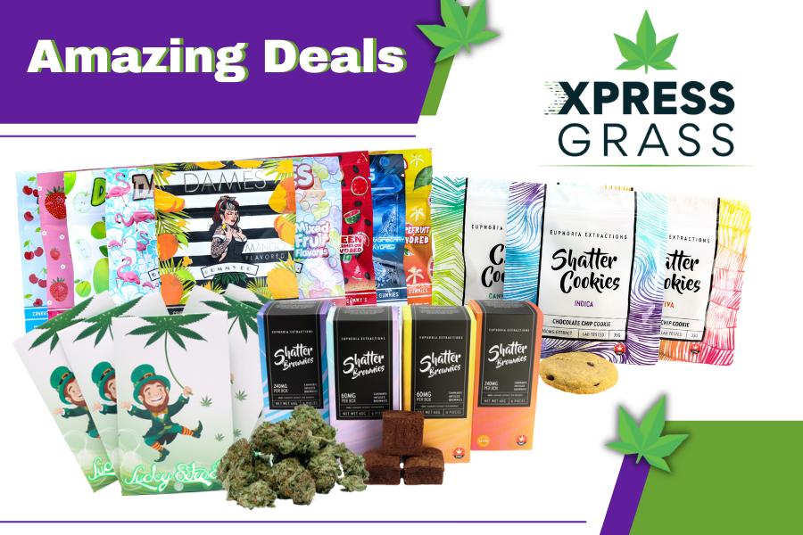 Marijuana Dispensary | Great Savings & More