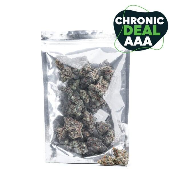 Chronic Deal AAA